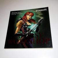 Fantasy Workshop: Mastering Digital Painting Techniques