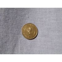 Монеты Бахрейна