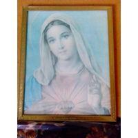 Икона католическая