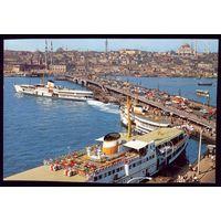 Флот Турция Стамбул