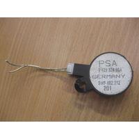 102068 Citroen C5 01-04 Peugeot607 микрофон 962982498a