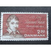 Дания 1987 персона