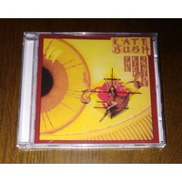 "Kate Bush - ""The Kick Inside"" 1978 (Audio CD)"
