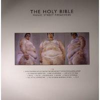 Manic Street Preachers - The Holy Bible  //  LP new
