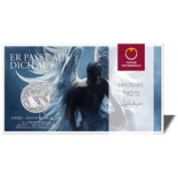 Архангел Михаил 10 евро