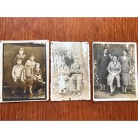 3 фото Западная Беларусь до 1939