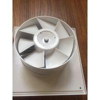 Вентилятор Vents 150K. Не использовался, не подключался