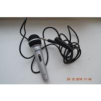 Микрофон AGFA. Германия.