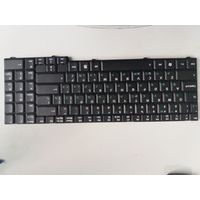 Клавиатура для ноутбуков Asus F7,L54,M51 Серии MP-03753SU-5285 (908027)
