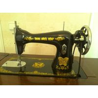 "Швейная машинка ""BUTTERFLY"""