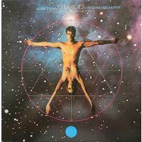 Chris Evans/David Hanselmann /Symbols/1981, WEA, LP, EX, Germany