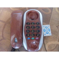 Телефон настенный ТХ230.
