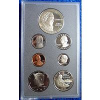 Комплект монет 1993г.