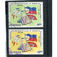Филиппины. 200 лет французской революции