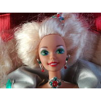 Барби, Barbie Happy Holiday 1995