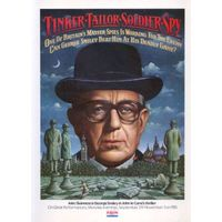 Жестянщик, портной, солдат, шпион / Шпион, выйди вон! / Tinker Tailor Soldier Spy / Сезон: 1 / Серии: 1-7 DVDRip