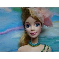 Барби, Claude Monet Water Lily Barbie 1997