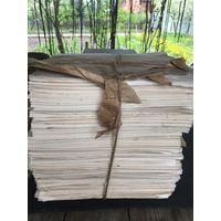 Типографская упаковка стандартной советской бумаги-1000 листов! на родном шпагате.