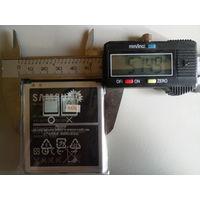 Аккумуляторная батарея Samsung T18287 3.8v / 4.35v