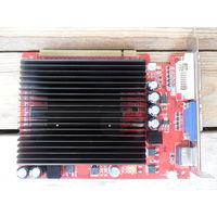 Видеокарта GF9400GT 512M DDR2 128B CRT DVI HDMI