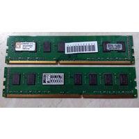 Оперативная память Kingston ValueRAM KVR1333D3N9K3/6G