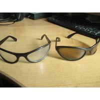 Ретро-очки