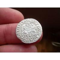 Полугрош 1547 год