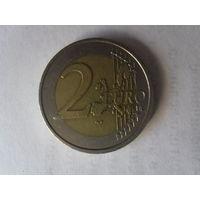 2 евро,Нидерланды.