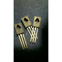 Транзистор кт972Б ЗА 1Шт