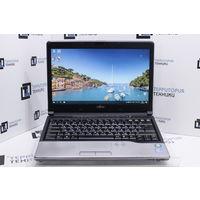 """13.3"""" Fujitsu LifeBook S762 на Core i5 (4Gb, 320Gb). Гарантия"""