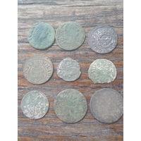 Монеты вкл