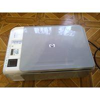 МФУ-сканер.принтер.копир.