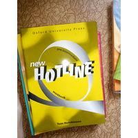 Hotline Pre-Int. (книга + тетрадь)