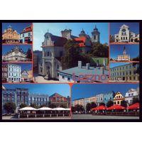 Польша Лешно 2