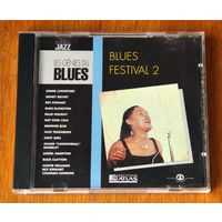 Blues Festival 2 (Audio CD - 1992)