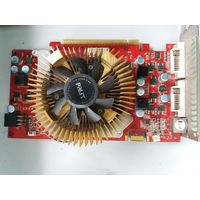 Видеокарта GeForce 9600GT Palit PCI Express (908185)
