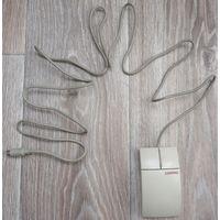 Проводная мышь Compaq M-S28