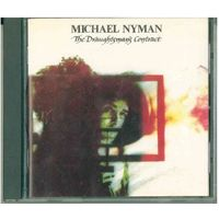 CD Michael Nyman - The Draughtsman's Contract (1989)  Classical, Contemporary