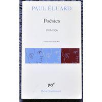 Paul Eluard. Poesies