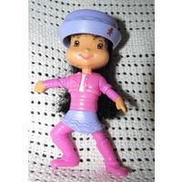 Кукла Даша МакДональдс,2007г.