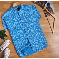 Рубашка 48 -50 размер М
