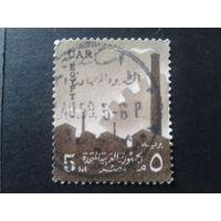 Египет 1958 завод, стандарт