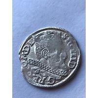 3 гроша 1598г (Познань)