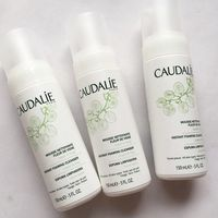 Пенка для умывания Caudalie Instant Foaming Cleanser 150 ml