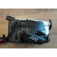 Кинокамера JVC GR-FX 17E