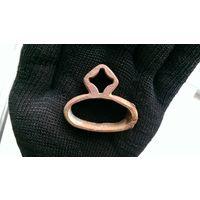 Обоймица (гайка, кольцо) ножен шашки