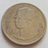 Таиланд, 1 бат 2004 г