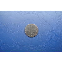 1 грош 1825                            (6056)