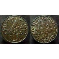 2 гроша 1932 самый дорогой и редкий год, коллекционное состояние