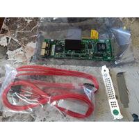 RAID-контроллер 3ware 9650SE-4LPML